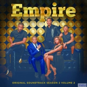 Empire Cast - Look But Don't Touch Ft. Serayah